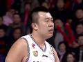 视频回放-15-16CBA总决赛G1 辽宁50-41四川上半场