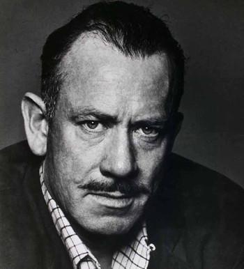 斯坦贝克是同福克纳、海明威齐名的20世纪中前期美国文坛三巨头