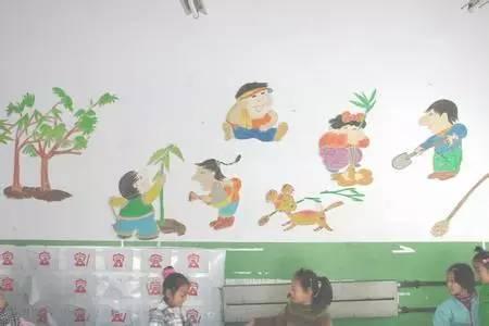 幼儿园植树节系列策划
