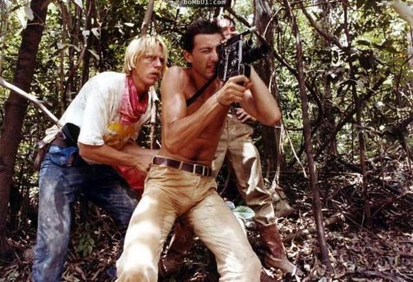 亚马逊食人族怎么观看