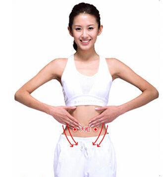 女生怎样减肚子赘肉_女人怎么减肚子上的赘肉最快最有效?-搜狐