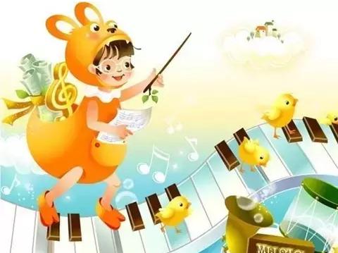 【宝宝帮】推荐给各年龄段小朋友听的音乐