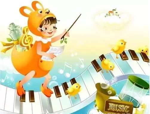 【妈妈帮】推荐给各年龄段小朋友听的音乐