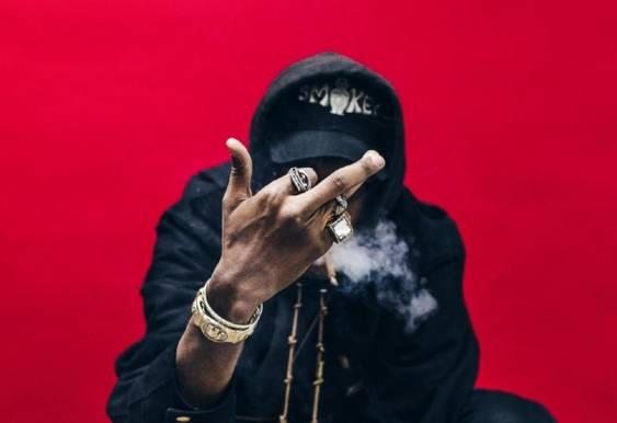美国黑人街头_你们白人要玩我们的嘻哈文化?丨Hiphop早已不是小黑哥一统天下 ...