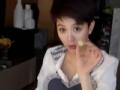 《花样姐姐第二季片花》第一期 姜妍家中准备行李 心灵手巧亲做零食