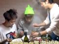 《花样姐姐第二季片花》第一期 姜妍自备甜蜜小点心 花样团制独家气泡水火锅