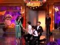 《娜就这么说片花》第一期 张翰宇牵柏芝深情对唱 杨迪成功面试当替身