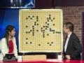 围棋人机大战第四局 AlphaGo意外失误几近崩盘