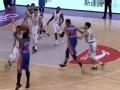 CBA集锦-哈里斯29分哈达迪25+26 辽宁88-96四川