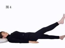 屈膝卧位法图解_您照顾好您的股骨头了吗?_搜狐健康_搜狐网