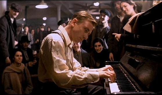海上钢琴师
