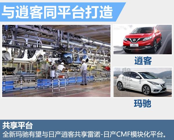 日产全新玛驰-将换搭12T动力输出大幅提升_快乐十分2.3.5.8组合