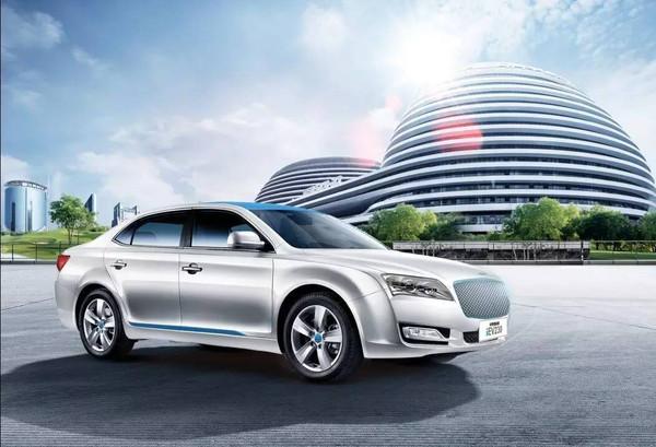 加速布局新能源汽车全产业链,初窥华泰新能源的未来战略
