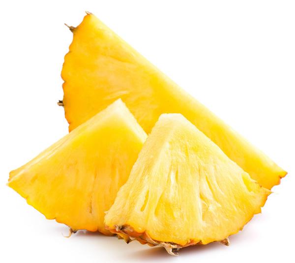 吃菠萝影响减肥效果