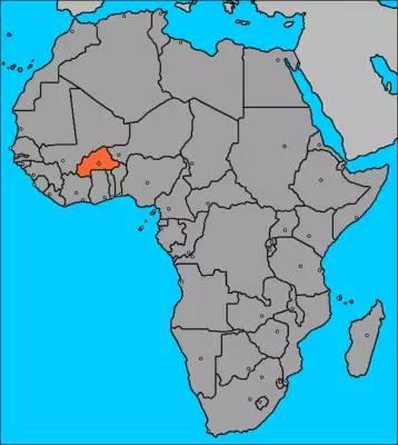 非洲官方语言 地图