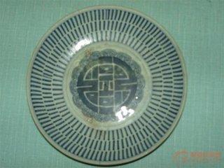 民间瓷器市面可以自由流通