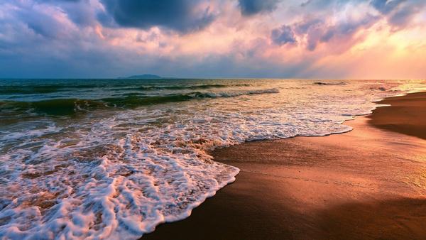 Shore Palms Tropical Beach 4k Hd Desktop Wallpaper For 4k: 爱琴海蜜月游_爱琴海旅游攻略/自然风光,自然美景
