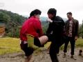 《了不起的挑战片花》第十期 沙溢斗鸡秒杀岳云鹏 艰难爬梯田显兄弟情