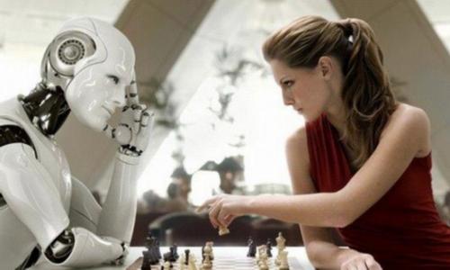 """北京邮电大学计算机学院学者肖达介绍说,阿尔法围棋是通过棋谱等数据学习人类的""""直觉""""。这相当于一个小孩生下来就看棋谱,然后自己研究怎么赢的进而精通这门技艺。这样最直接的后果就是这种人工智能具有通用性,不仅可以下围棋,还能应用于许多其他领域。"""