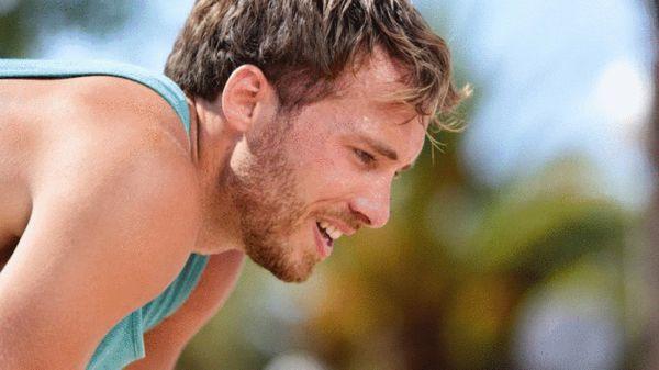 避免跑步比赛DNF:溜号30秒 划分目标