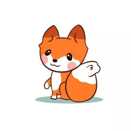 疯狂动物城 里小动物简笔画