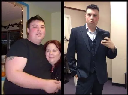 运动减肥成功的真实案例,健康减肥