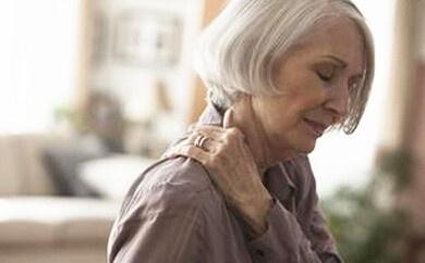 癌症后背痛的特点是怎样的
