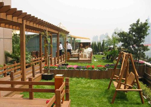 成都屋顶花园设计_最新成都屋顶花园设计施工详细攻略