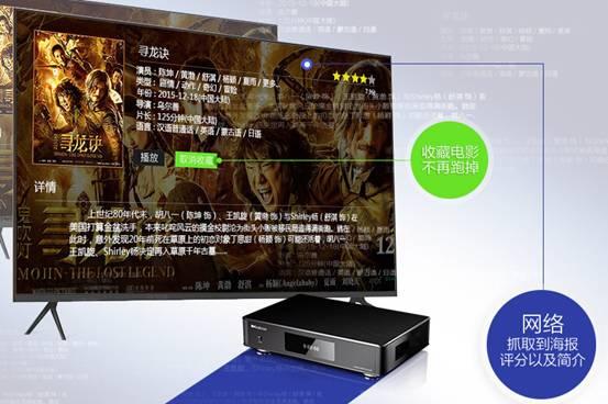 """开博尔官网固件_【搜狐网】威""""5""""!开博尔4K蓝光播放器Q10三月迎来新固件-开博 ..."""