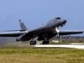 美国欲在澳部署B-1轰炸机 目标南海