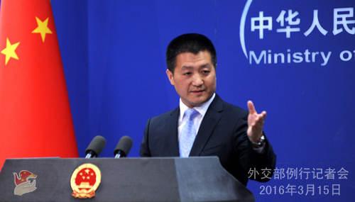 <b>中国反对以危害人类罪起诉金正恩 罕见撂狠话</b>