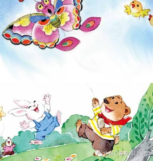 有一只幸运的小熊 有一种幸运叫乐观改变处境图片