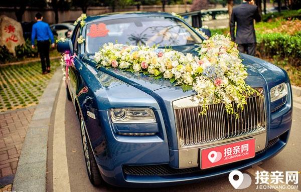 唐山婚车怎么装饰 最美唐山婚车装饰大盘点