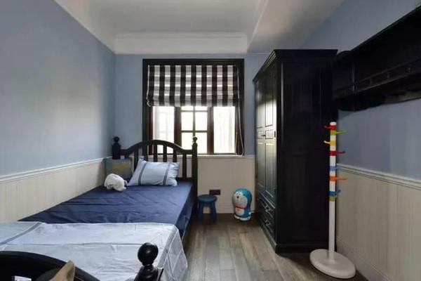 儿童房之疯狂动物城,生活在这15款房间里才真的不