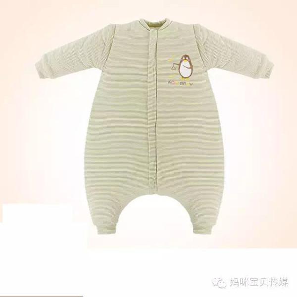 宝宝的睡袋你选对了吗?万众期待的睡袋攻略