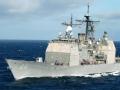 美军重启老旧提康德罗加级巡洋舰幕后隐情