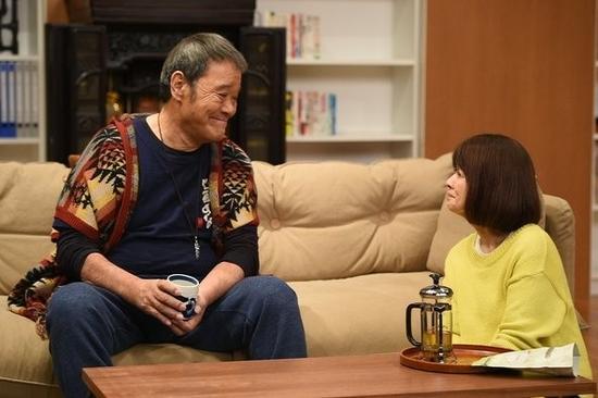 西田敏行演出新剧《家族的形式》后半段都坐着演