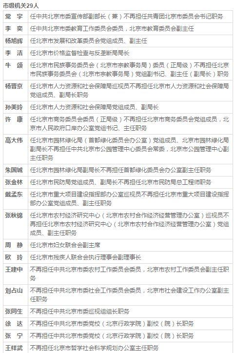 (本文已获得微信公众号长安街知事官方授权,欢迎关注,微信ID:Capitalnews)