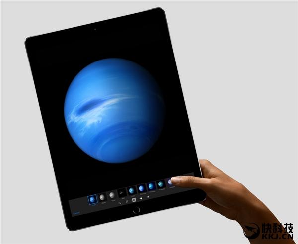 北京时间3月22日凌晨1点,苹果要在自己的总部库比提诺举行新品发布会,其中一个主角是iPhone 5SE,而另外一个确定是9.7寸iPad Pro吗?从目前曝光的新证据看,必然是它了。