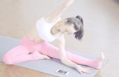 美女瑜伽老师的成长记