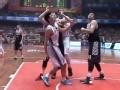 视频-张春军G4集锦 超级奇兵惊艳灵动转身上篮