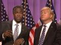 《周六夜现场第41季片花》第十五期 特朗普嘲笑本卡森精神病 本卡森登台显伪娘本色