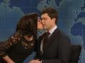 《周六夜现场第41季片花》第十五期 《单身汉》女演员醉吻主播 高科技公交遭嫌弃