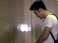《一路上有你第二季片花》第二期 李湘街头为吃与老公翻脸 沙溢捂脸勇闯女厕所