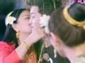《一路上有你第二季片花》第二期 沙溢遭李湘强吻 胡可妒火中烧斥跪搓衣板