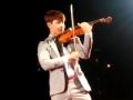 《花样姐姐第二季片花》Henry小提琴舞蹈两不误 气场稳定帅气难遮