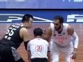 CBA集锦-哈达迪两双哈德森39分 四川4-1夺冠