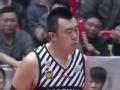 视频-状态不佳偶有灵光难抗衡 韩德君总决赛集锦