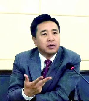 出镜代表:市人大代表、中国国际商会商法与惯例委员会副主席 高子程
