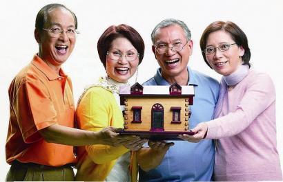 养老规划你开始了吗? 商业保险是必然趋势(图